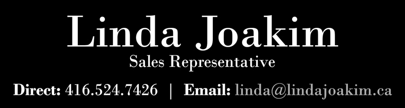 Linda Joakim Real Estate Professional